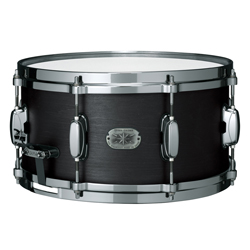 Tama Holz Snares Weathered Black 13x6,5