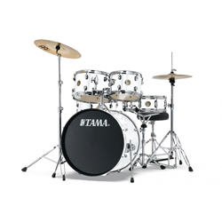 Tama RM50H6-WH Rhythm Mate Drumset