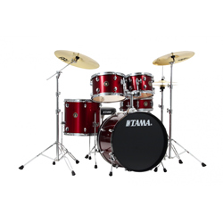 Tama RM50H6-WR Rhythm Mate Drumset Wine Red