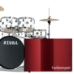 Tama RM50H6-WR Rhythm Mate Drumset