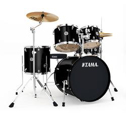 Tama S50H5 BK Swingstar Drumset