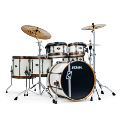 Tama Superstar Custom Hyper Drive SL62HZBN-BMW