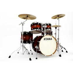 Tama Silverstar Custom VL50-SCY