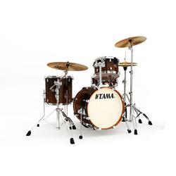 Tama VL48J DMF Silverstar Custom Drumset
