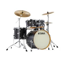 Tama VT52-SBA Silverstar Drumset