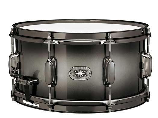 Tama Snare Artwood Custom AM-1365BN TTB