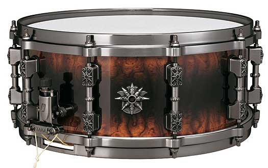 Tama Snare Masai KGB-146 Antique Black