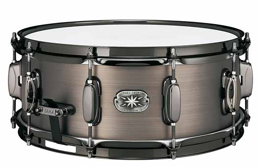 Tama ST1455BN Metalworks Snare 14x5,5