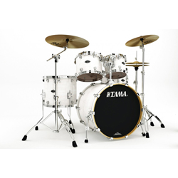 Tama Starclassic Performer B/B EFX PX52S-WHS