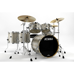 Tama Starclassic Performer B/B EFX PX62HXZ2-DDD