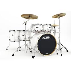 Tama Starclassic Performer B/B EFX PX62HXZ2-WHS