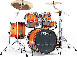 Tama Starclassic Performer B/B PL50S ATS