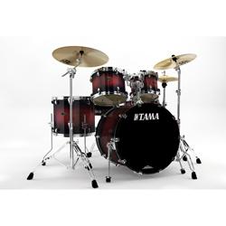 Tama Starclassic Performer B/B PL52S-RSB
