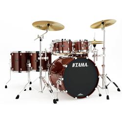 Tama Starclassic Performer B/B PL62HXZ2-RDM