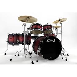 Tama Starclassic Performer B/B PL62HXZ2-RSB