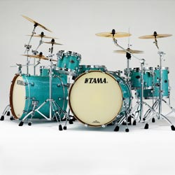 Tama Starclassic Performer B/B EFX PX62HXZ2-STQ