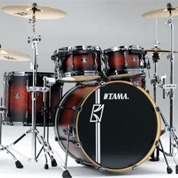 Tama Superstar Custom SL50 SCY