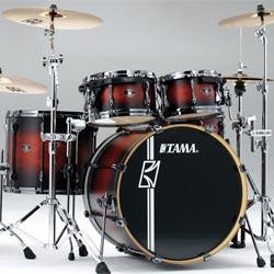 Tama Superstar Custom SL50 SCY