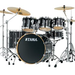 Tama Superstar Custom SL72 MNS