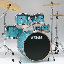 Tama Superstar EFX SX50 TSH