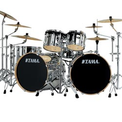Tama Superstar EFX SX72 MRC