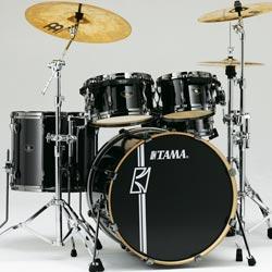 Tama Superstar Hyper Drive SK52HXZBN BMB