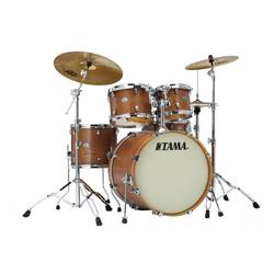 Tama VT52-SAA Silverstar Drumset