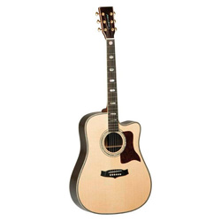 Tanglewood 1000HSRCB Heritage Westerngitarre