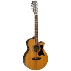 Tanglewood 14512SC Premier Westerngitarre