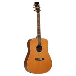 Tanglewood 28CSG Westerngitarre