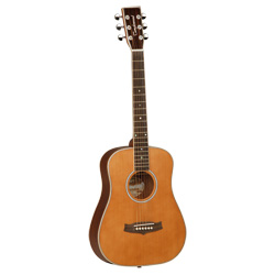 Tanglewood TBDLX Baby Evolution Westerngitarre