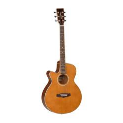 Tanglewood TSFCENLH Evolution Westerngitarre lefthand