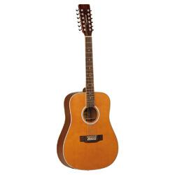 Tanglewood 2812CSNE Evolution Series Westerngitarre 12saiter