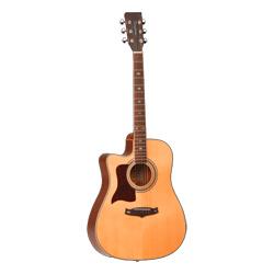 Tanglewood TW115CELH Premier Westerngitarre