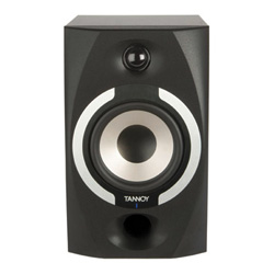 Tannoy Reveal 501A Studio-Monitor aktiv