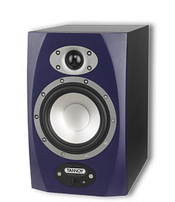 Tannoy Reveal 5A aktiver Studio-Monitor