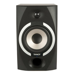 Tannoy Reveal 601A Studio-Monitor aktiv