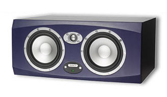 Tannoy Reveal 66D digitaler aktiver Studio-Monitor