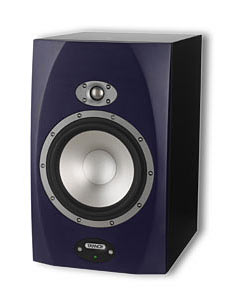 Tannoy Reveal 8D aktiver digital Studio-Monitor