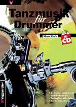 Tanzmusik für Drummer + CD
