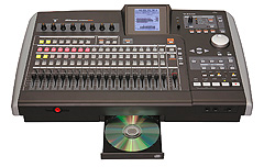 Tascam 2488neo Digital Portastudio