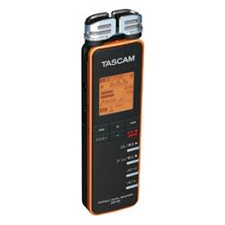 Tascam DR-08 tragbarer Recorder