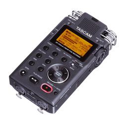 Tascam DR-100 MK2 portabler Recorder