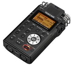 Tascam DR-100 Portabler Rekorder
