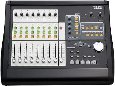 Tascam FW-1082 Audio-MIDI-Interface