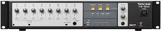 Tascam FW-1804 FireWire-Interfaces