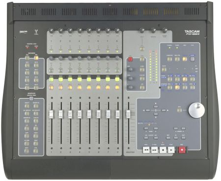 Tascam FW-1884 Audio-MIDI-Interface