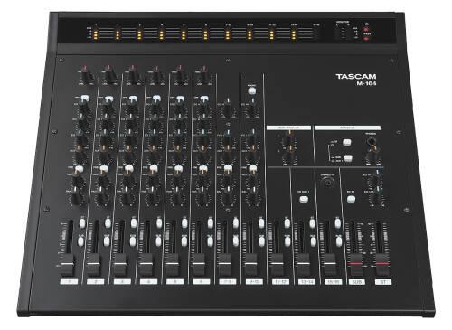 Tascam M 164 16 Kanal analog Mischpult