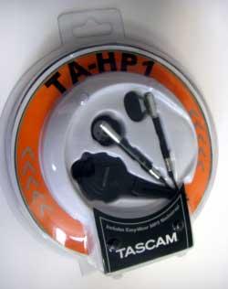 Tascam TA-HP1