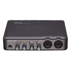 Tascam US-200 USB Audio MIDI Interface